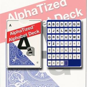 AlphaTized