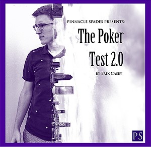 The Poker Test 2.0