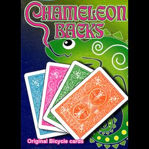 Chameleon Back