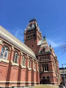 ハーバード大学5