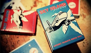 Sky Island Deck