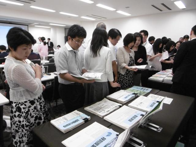 ▲私の松江北高での自主教材も展示いたします