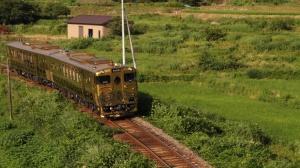 或る列車2