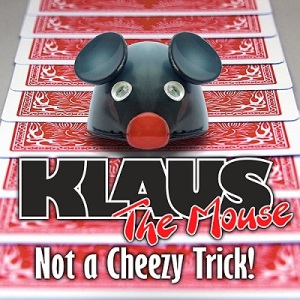 Klaus the Mouse