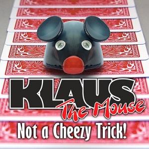 Klaus the Mouse