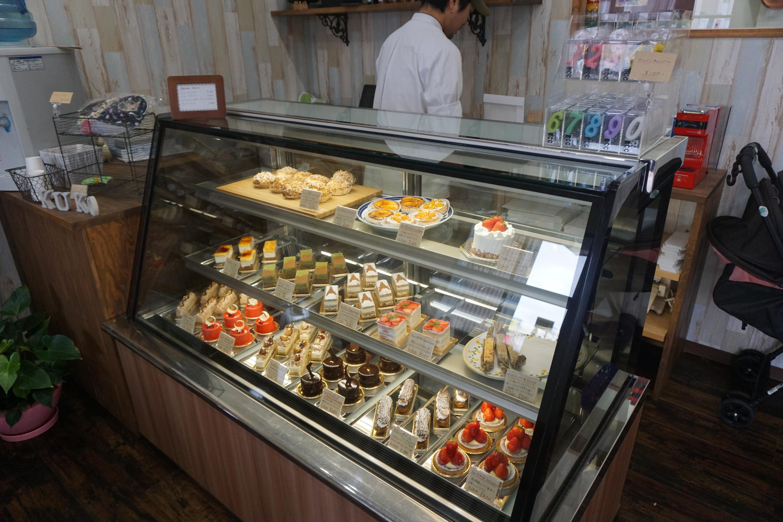 ポテ 洋菓子 店
