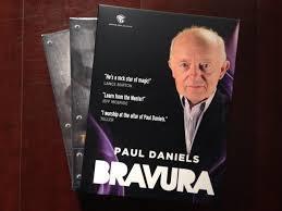 Paul Daniels 2