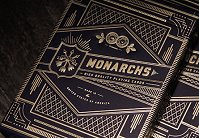 monarchplayingcards